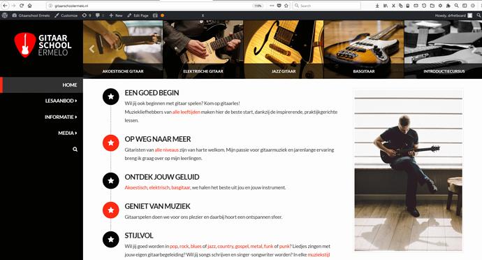 Website extremely broken after upgrades/updates - Support - Apex Forum