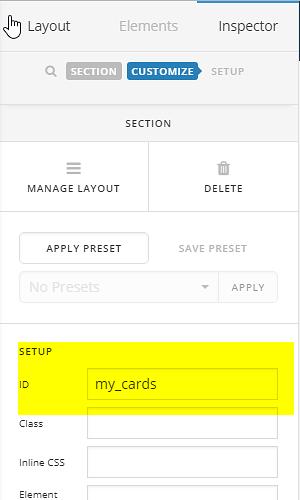Flash card setup? - Support - Apex Forum