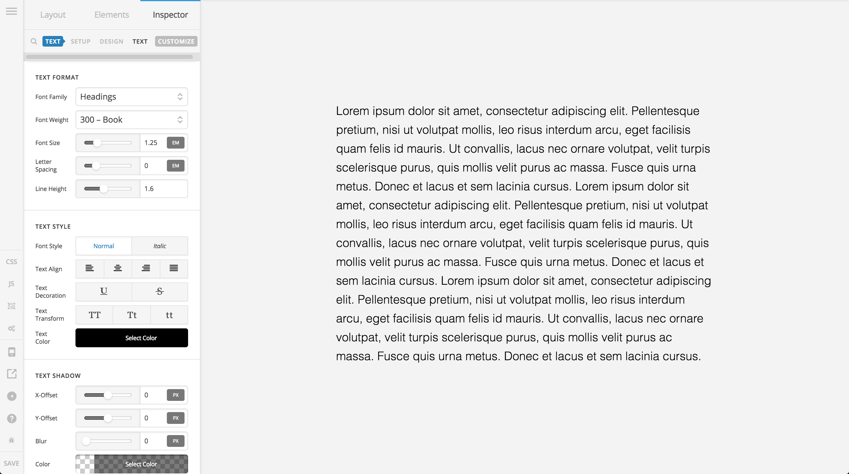 Apex Book Font