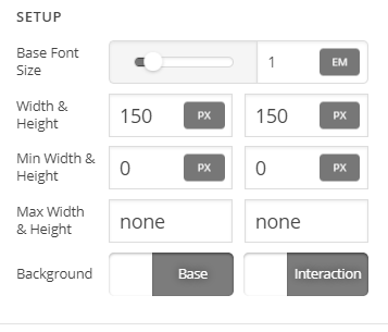 Perfect Circles for Buttons - Support - Apex Forum