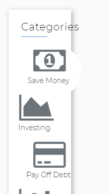 Icon on Header dropdown and dynamic website width - Support