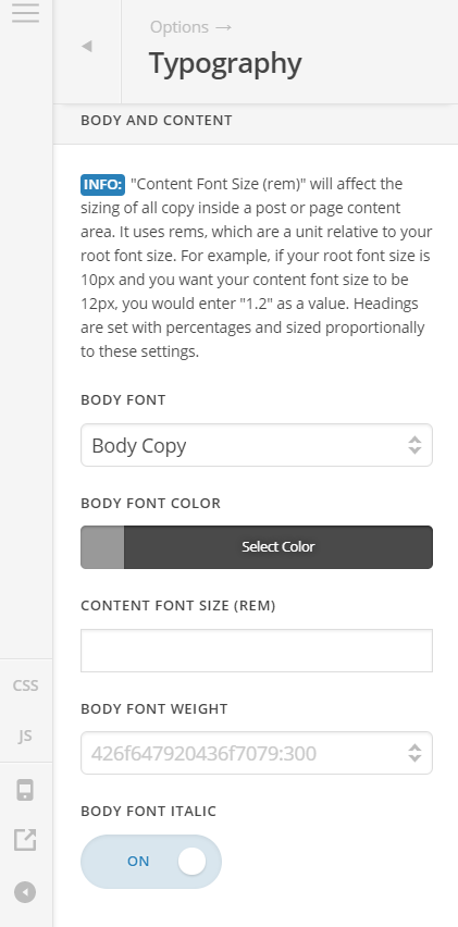 Adobe Typekit - Font will not display - Support - Apex Forum