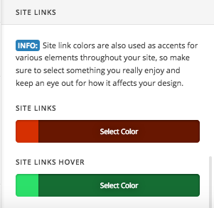 Link text color & grey line - Support - Apex Forum
